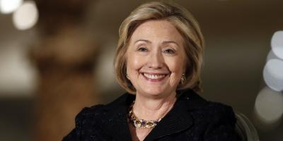 điều thú vị nhất ít ai biết về nữ ứng viên tổng thống Mỹ - Hillary Clinton