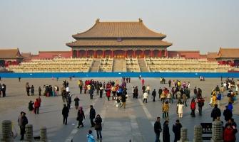 điều thú vị nhất về Tử Cấm Thành - Trung Quốc