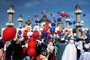 điều cấm kỵ nhất khi đi du lịch ở các nước Hồi Giáo bạn nên biết