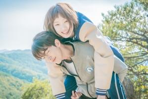 """điều thú vị về cặp đôi """"Cô nàng cử tạ"""" Lee Sung Kyung và Nam Joo Hyuk"""