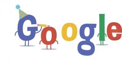 Điều thú vị về gã khổng lồ Google