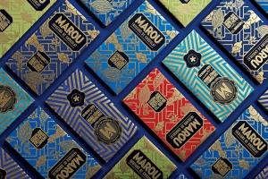 điều thú vị về thương hiệu socola Marou ngon nhất Thế giới