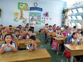 Biện pháp giúp học sinh học tốt môn chính tả mà giáo viên tiểu học nên biết