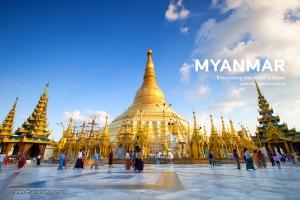 điều tuyệt vời nhất của đất nước Myanmar khiến bạn muốn đến ngay lập tức