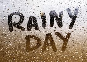 điều tuyệt vời và thú vị nhất bạn có thể làm vào ngày mưa