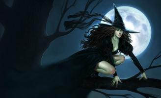 Điều về phù thủy khiến bạn tin rằng họ có thật