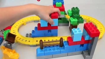 Siêu thị đồ chơi trẻ em giá rẻ và an toàn nhất ở TPHCM