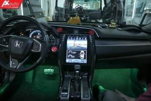 Cửa hàng đồ chơi, phụ kiện ô tô uy tín và chất lượng nhất TP. HCM