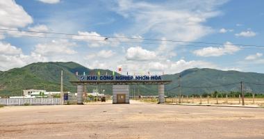 Doanh nghiệp lớn nhất tại khu công nghiệp Nhơn Hòa, tỉnh Bình Định