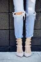Cách giúp quần jeans không bị phai màu