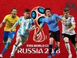 đội bóng thi đấu ấn tượng nhất vòng bảng World Cup 2018