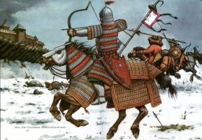 Đội cung thủ thiện chiến nhất lịch sử thế giới