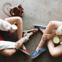 đôi giày hot nhất cho dịp hè 2017.