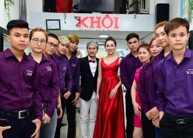 Lý do cho thấy Hair Salon Khôi  là sự lựa chọn tuyệt vời nhất tại Sài Gòn