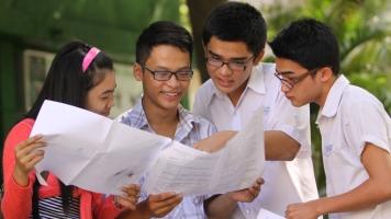 Quy chế thi tốt nghiệp THPT 2017 nhất định các thí sinh phải biết