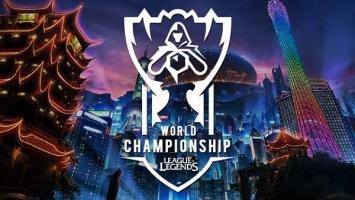 đội tuyển mạnh nhất chung kết thế giới Liên Minh Huyền Thoại 2017