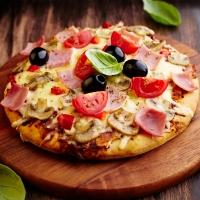địa chỉ quán Pizza ngon nhất Hà Nội
