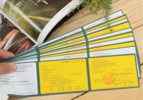 Đơn vị bán bảo hiểm xe máy uy tín nhất Việt Nam