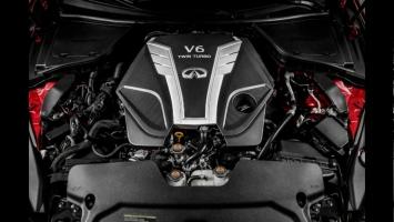 động cơ ôtô xuất sắc nhất thế giới năm 2017