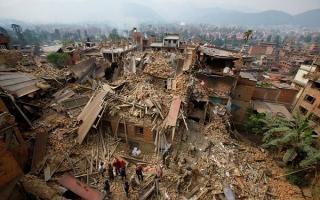 Trận động đất kinh hoàng nhất thế giới