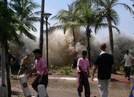 Thảm họa thiên nhiên thảm khốc nhất thế kỉ 21