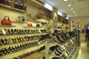 Thương hiệu giày Việt Nam chất lượng cao