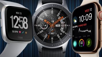 đồng hồ thông minh - smartwatch đáng mua nhất đầu năm 2019