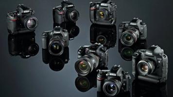 Dòng máy ảnh DSLR được yêu thích nhất trong năm 2019