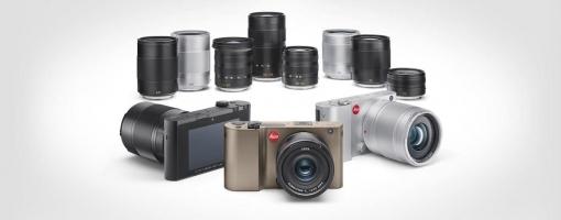 Dòng máy ảnh Leica tốt nhất hiện nay