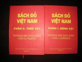 Loài động vật sắp tuyệt chủng tại Việt Nam