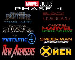 Dự án phim đáng chú ý nhất của Marvel trong 4 năm tới