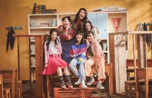 Dự án phim remake ấn tượng nhất của điện ảnh Việt năm 2017