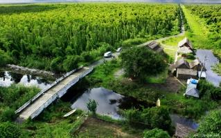 địa điểm du lịch nổi tiếng nhất tại Kiên Giang