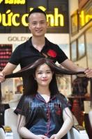Salon làm tóc đẹp và uy tín nhất Từ Sơn, Bắc Ninh