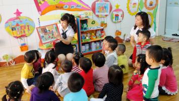 Biện pháp quản lý khi trẻ ồn ào, mất trật tự mà cô giáo mầm non nên biết
