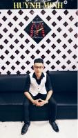 điều ý nghĩa từ câu chuyện truyền cảm hứng của chàng thợ cắt tóc Huỳnh Minh - Cần Thơ