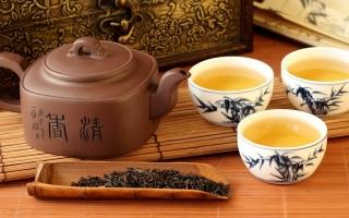 Thương hiệu trà ngon nhất Trung Quốc