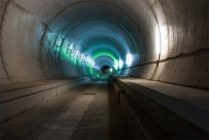 đường hầm dài nhất trên thế giới