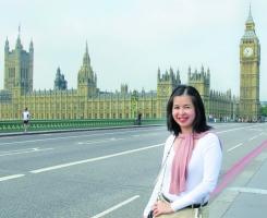Nhà văn viết du ký hay nhất Việt Nam