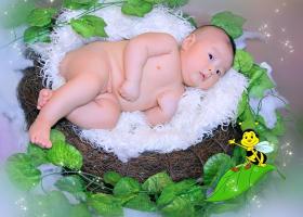 Studio chụp ảnh cho bé đẹp và chất lượng nhất TP. Rạch Giá, Kiên Giang