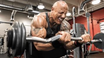 Nam diễn viên có thể hình cơ bắp nhất Hollywood