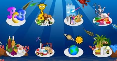 ứng dụng Android miễn phí tốt nhất cho trẻ em