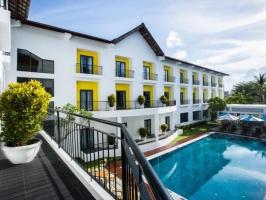 Resort, khách sạn và homestay đẹp và thơ mộng nhất ở Hội An giá cả phải chăng