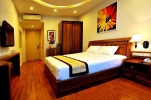 Khách sạn chất lượng, an toàn, giá tốt gần Đại học Quốc Gia Hà Nội