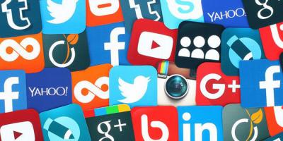 Mạng xã hội lớn nhất thế giới năm 2018