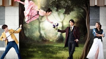 Phim Hàn Quốc có dàn diễn viên chính đẹp nhất