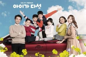 Bộ phim hài Hàn Quốc về gia đình đáng xem nhất