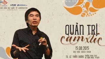 Diễn giả nổi tiếng nhất Việt Nam hiện nay