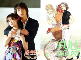 Bộ phim Hàn chuyển thể từ truyện tranh hay nhất