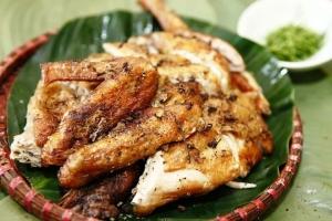 Món ăn không thể bỏ qua khi du lịch đến Ban Mê, tỉnh DakLak